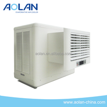 solar window air conditioner/electric car air conditioner/low power consumption air cooler