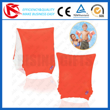 Hot Sale Inflation Arm Float Swimming Ring
