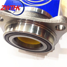 Original NSK Bearing high temperature front wheel hub bearing DAC519144/42