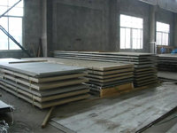 321 hot rolled stainless steel plate NO.1 SS plate grade 321 thickness 3.0-40mm
