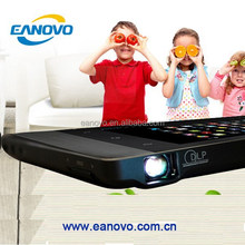 Eanovo New tablet multi function mini pocket led projector,Tablet projector,china tablet manufacture