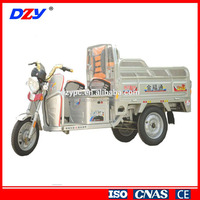 Large Capacity Adult Pedal Electric Tricycle discount 23%