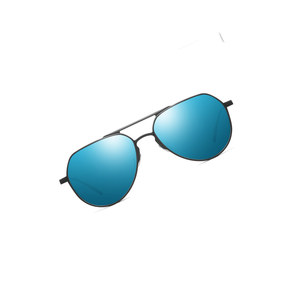 Ultra-light fashion high quality unisex polarized sunglasses