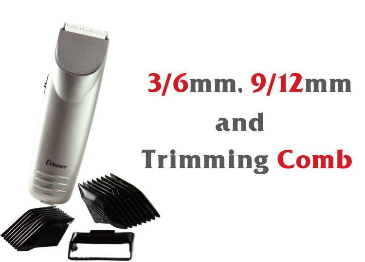 MB-033BTC Dog Products Electric Pet Hair Trimmer Remover