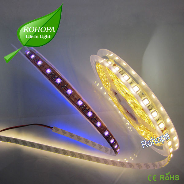 Top brand SMD Flexible LED light strip