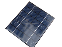 5v 9v 12V 18V 1W 2W 3W 5w 10W 20W Low price mini solar panel manufacturers in china