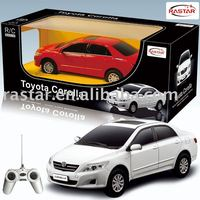 1:24 Toyota Corolla electric rc car (36000)