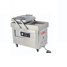 High Quality Dz-400 2s Vacuum Packaging Machine in Zhengzhou For Meat And Fruits