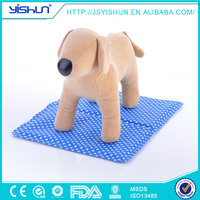 hot sale pet cool mat for dog ,rib patten pet cool mat ,cooling mat dog / pet cool mat