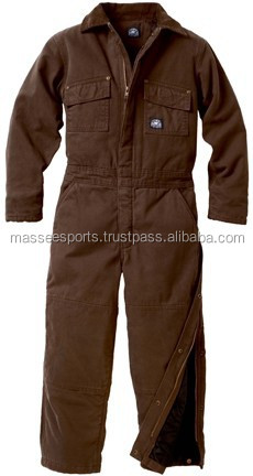 coverall work wear 2015 new style flame retardant fire safety fireman coverall uniform work wear, OEM service, best quality work