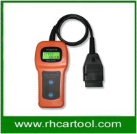 Xtool OBD2 CAN Memo Scanner U281 VW Code Reader Car Engine Scan Tool
