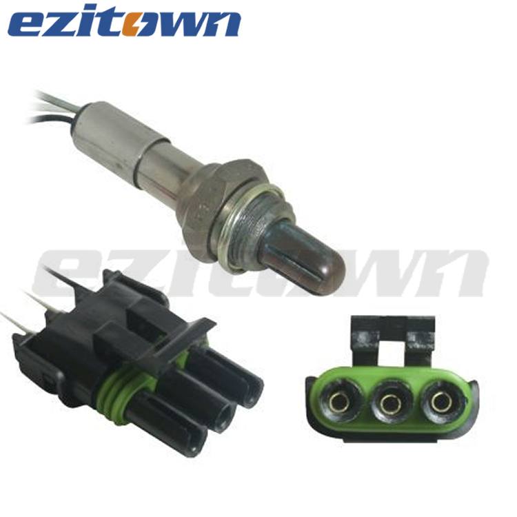 Ezitown Lambda Sensor for GM NISSAN OE 25 176 708/25 176 709/25 312 179
