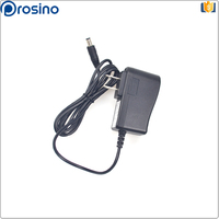 wall mount ac power adapter ac 230v dc 12v 1.5A for sale