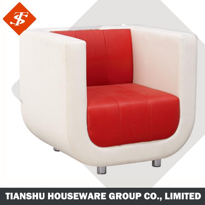 Koop laag geprijsde dutch set partijen groothandel dutch galerij afbeelding setop rode lederen - Vat stoel ...
