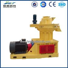 1-1.5 tons per hour bio-energy wood sawdust compressor