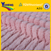 Wholesale Properties High Pile Knitted Fabric For Garments