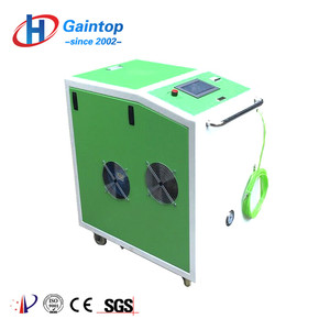 Brown gas HHO Hydrogen generator fuel saving carbon cleaning system for cars