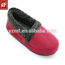 Wholesale women moccasin girls formal shoes