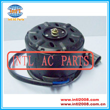 16363-75030 1636375030 DENSO 168000-4810 1680004810 air conditioning ELECTRIC fan motor for TOYOTA HIACE COMMUTER 2007-