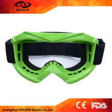 custom motocross goggles with UV lens, eyes protector motorcycle riding glasses
