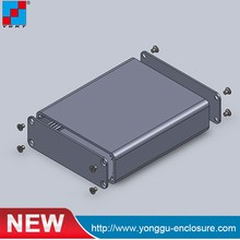 Years Cheap Aluminum Enclosure Profile , Die Casting Aluminum Enclosure Electronic Parts