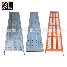 Scaffold hook Plank/Scaffolding Parts for Sale