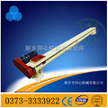 Large capacity LS screw conveyor