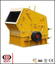 2015 China high efficiency Impact crusher, stone impact crusher with good performance for sale