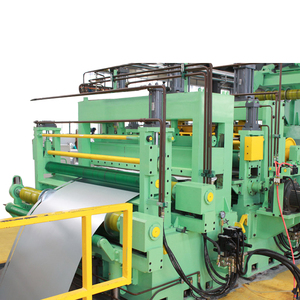 High Precision automatic slitting machine