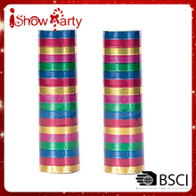 2015 Good Quality New Foil Metallic Streamers