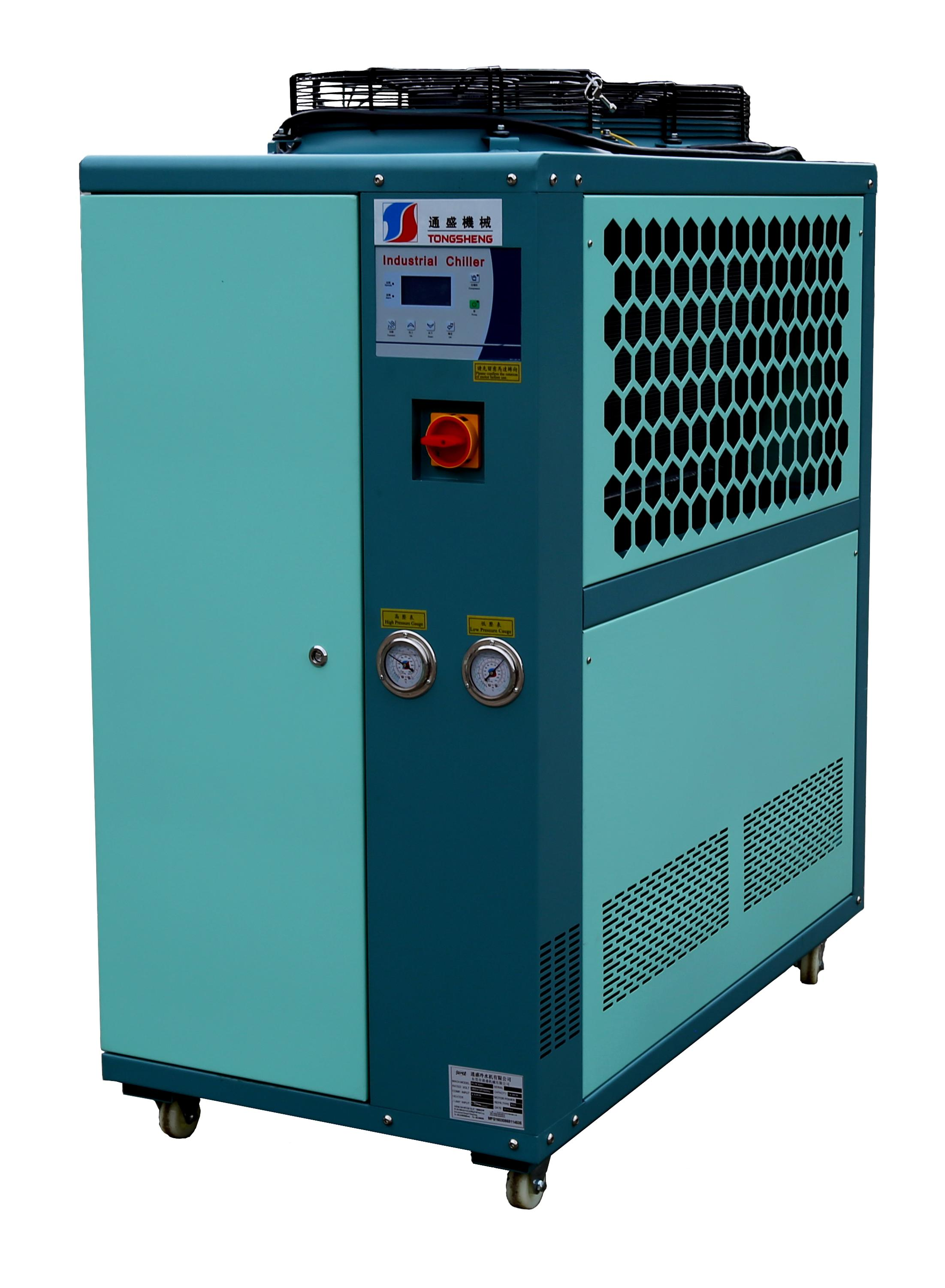 Heating And Cooling Unit Brands : Heating and cooling system chiller brand names for the