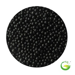 Soil conditioner granular compound fertilizer Humic acid + amino acid with NPK