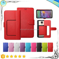 Leather Universal Cover For Nokia 700