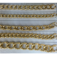 Fancy A Variety Of Aluminum Chain