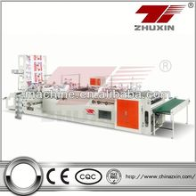 hdpe bag making machine