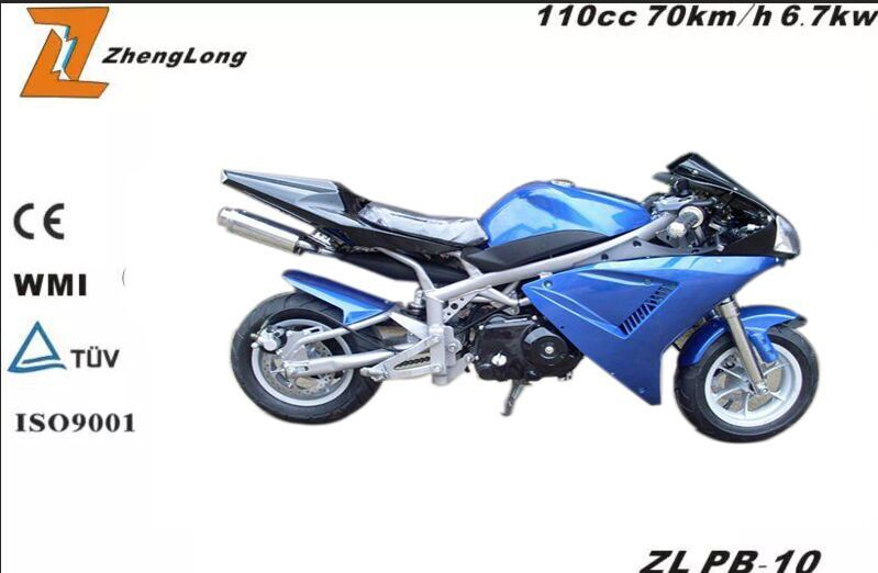 4 stroke mini moto pocket bike
