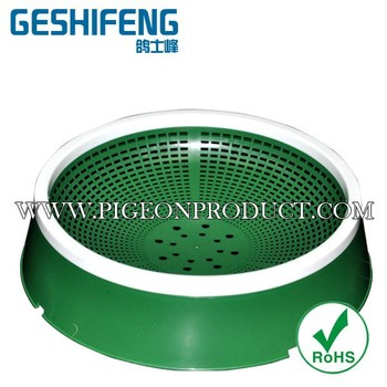 Super quality factory price pigeon nest bowl all you need