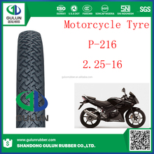 China high quality 2.25-16 2.5-17 3.00-18 2.75-17 motorcycle tyre for sale