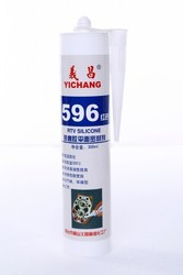 High temperature resistance RTV silicone sealant