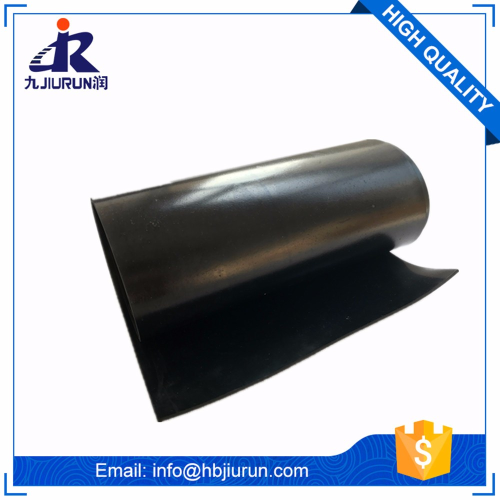 Excellent Oil Resistance 7mm 8mm 9mm Fkm Rubber Mat