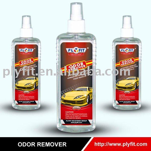 Removedor De Odor Desodorante Spray Para O Interior Do Carro Detergentes Id Do Produto 310631180