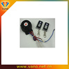 Hot sale!!! Cool Universal Motorcycle Audio Alarm System E668-2R8006