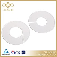 Plastic size dividers,custom size dividers