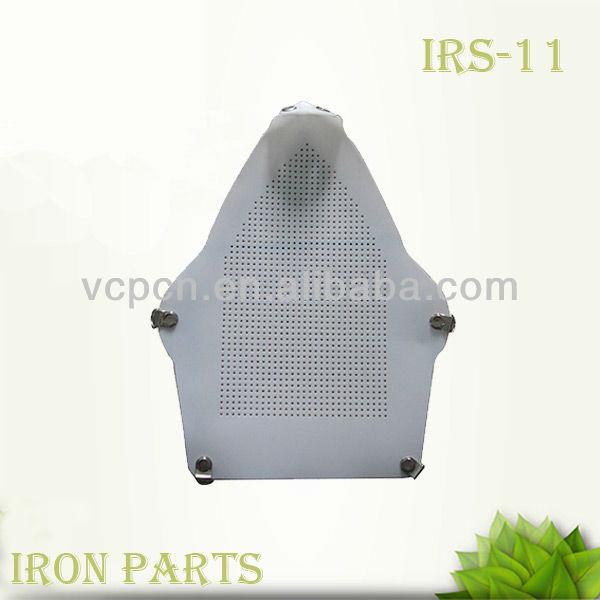 teflon iron shoe(IRS-11)