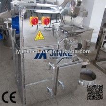 Lab pulverizer with dust collector for sale
