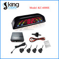 Three Color LED Ultrasonic Parking Radar Sensor