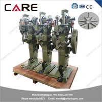 Semi Auto Hand Press Riveting Machine