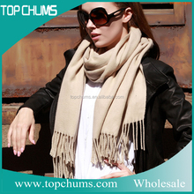 wholesale high quality pashmina flamenco stoles and shawls china supplier
