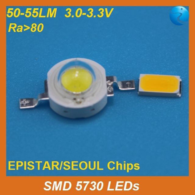 LED 5730 Cold White