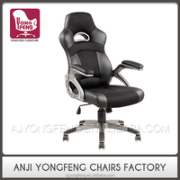 Swivel Racing seat office chair/office furnitures/sport chiars
